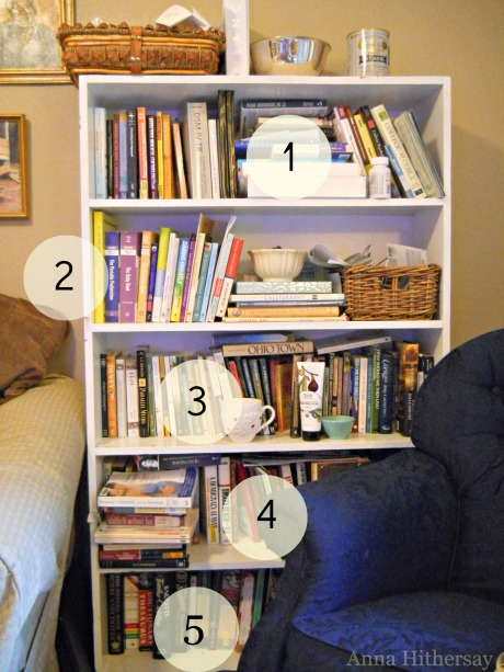 Living Room 1 Labeled